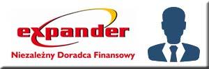 Kontakt z niezależnym doradcą finansowym Expander