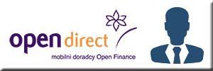 Kontakt z doradcą finansowym Open Finance